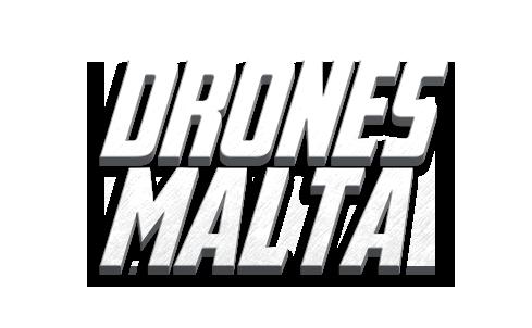 Drones Malta